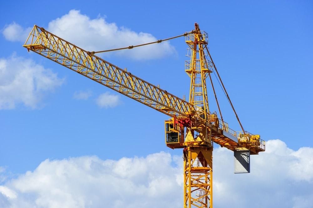 Loker Operator Overhead Crane : How to become a crane operator elebia