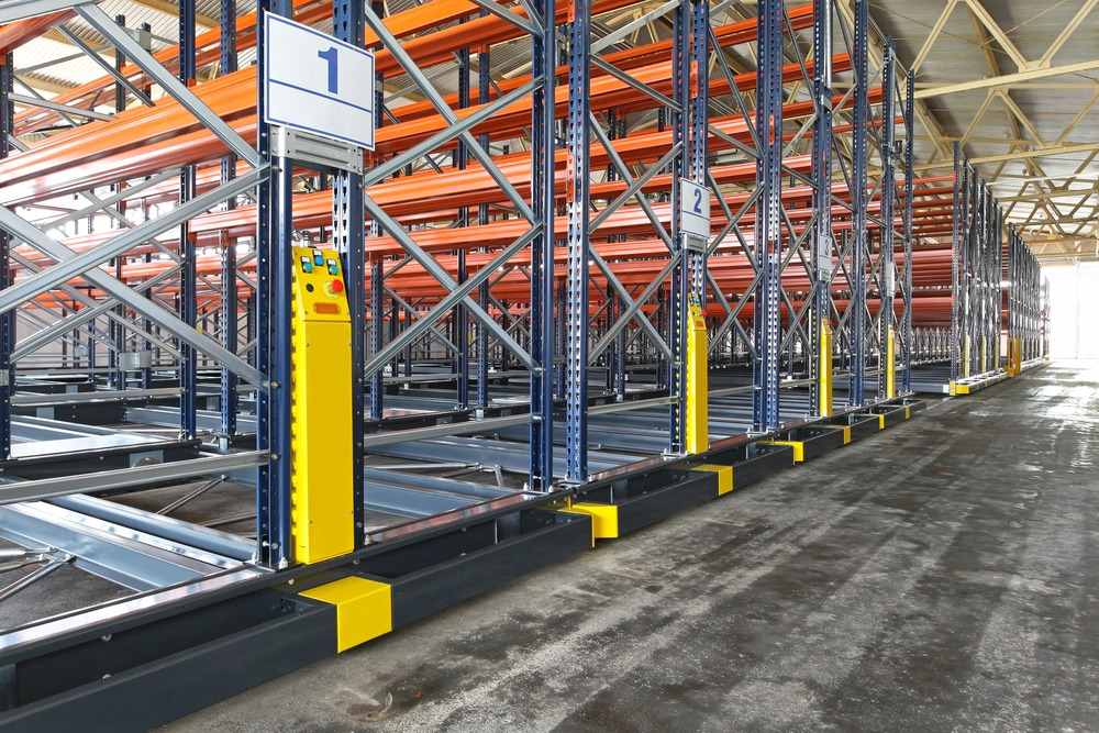 Automation and Warehouse Systems advantages