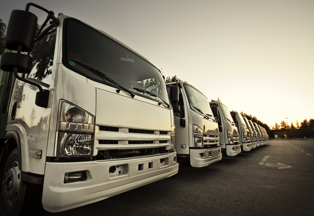 future of trucking industry
