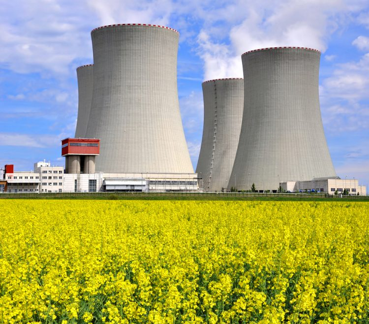 nuclear energy benefits