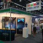 Liftex, Health and Safety Expo 2014