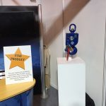 Elebia has been nominated for Star Product on the Speedy Expo