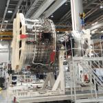 Elebia Hooks Lift Rolls-Royce Engines for Aerospace
