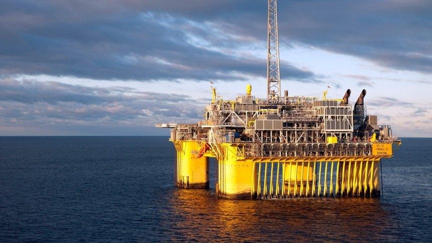 platform - Industria Energética