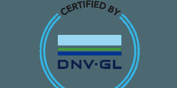 Certification DNV pour crochets automatiques