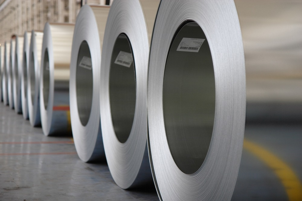 The History of Steel Companies in the USA