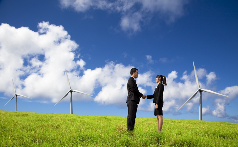eco friendly companies - Most Energy Efficient Companies