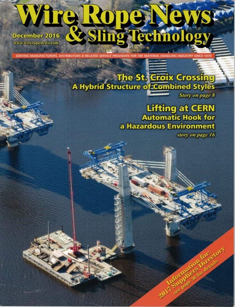 Escanear e1550579807133 - Special Feature in Wire Rope News & Sling Technology