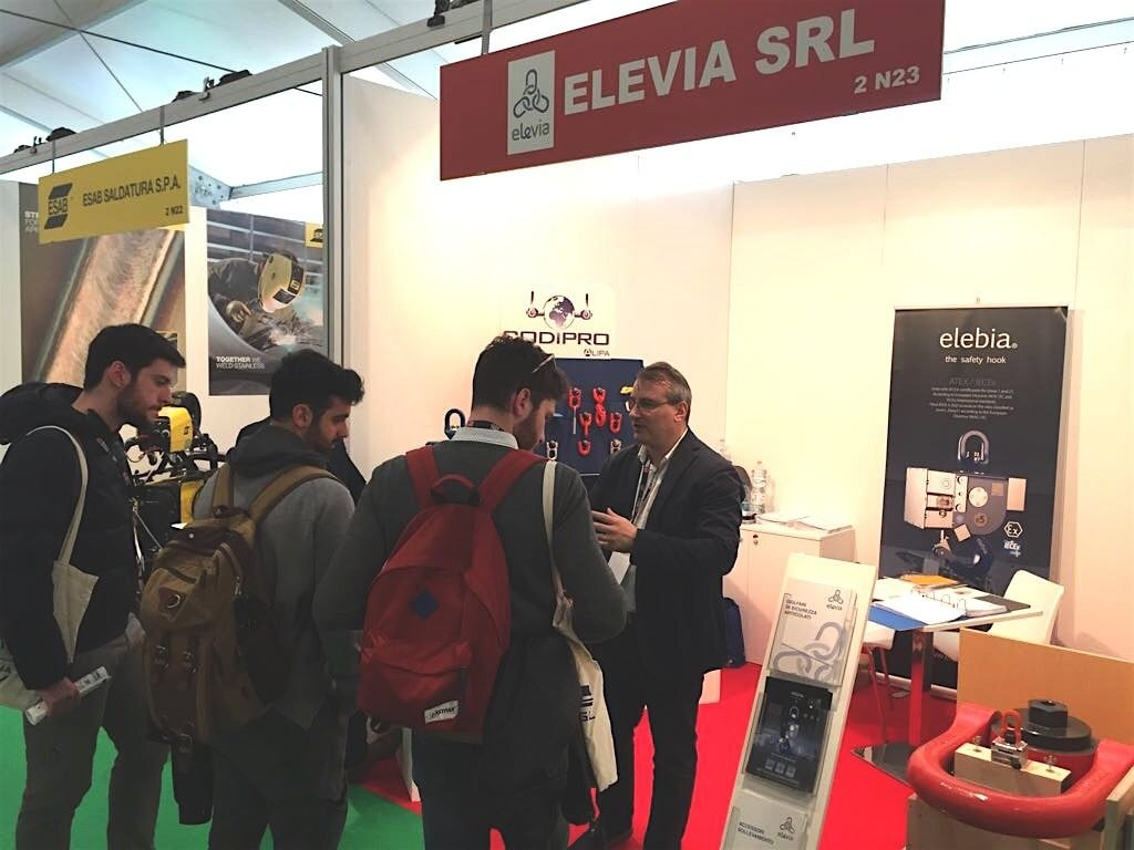 OMC2 1 1024x768 - elebia at the Offshore Mediterranean Conference