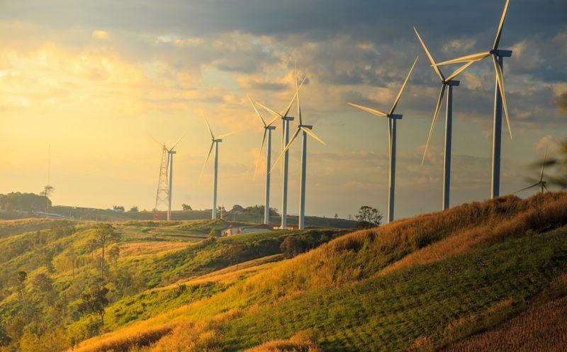 wind energy benefits