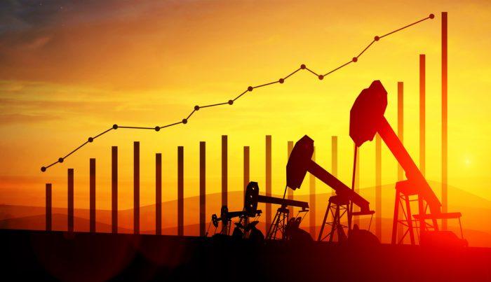 oil pump jacks e1501062256432 - How Much Oil is Left?