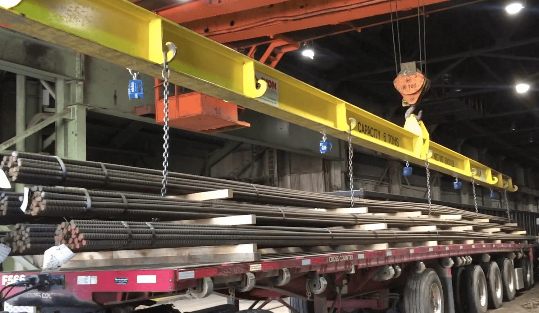 rebar steel bundles - Success Story: Rebar Steel Bundles