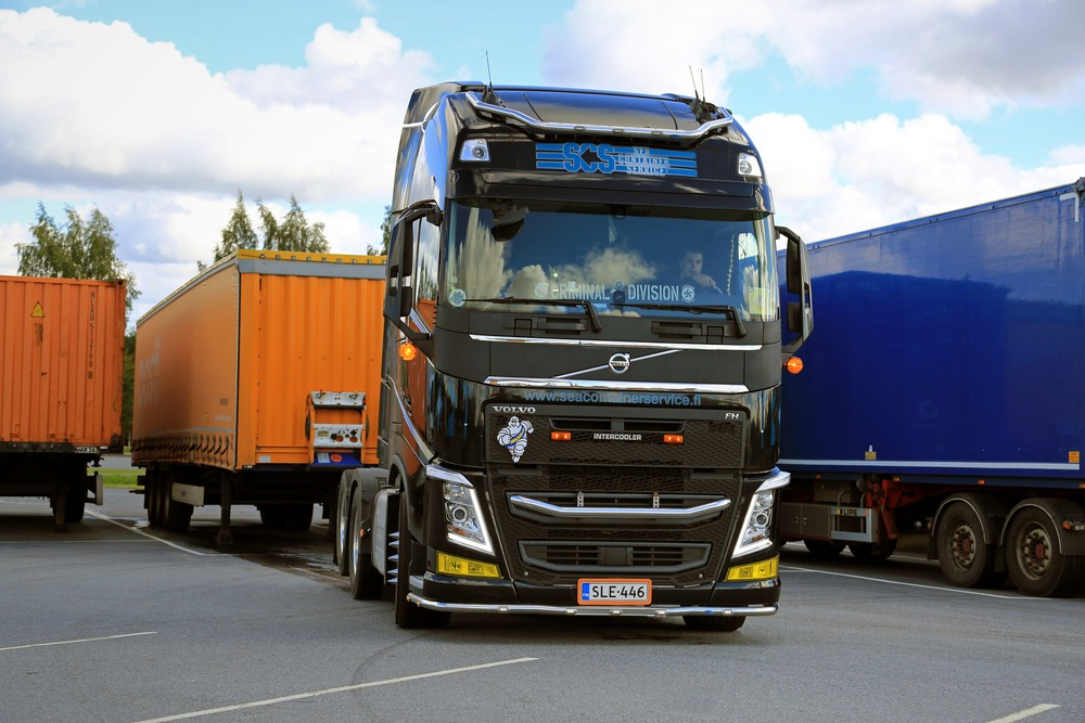 best trucking companies in the UK