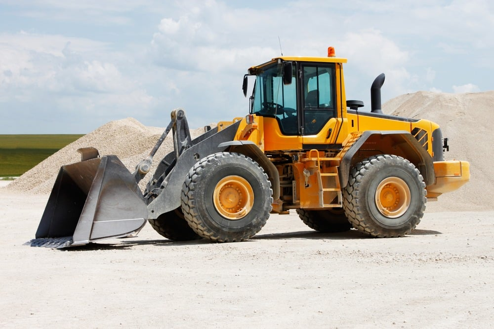 Dredger excavators - Types of Excavation Machines: Uses and Differences