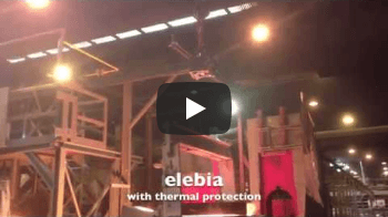 Heat Shield for Thermal Protection - Vidéos d'Applications