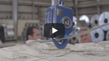 Paper Pulp Manoeuvering - Application Videos
