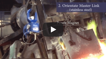 Rigid Safety Latch - Videos di Applicazioni