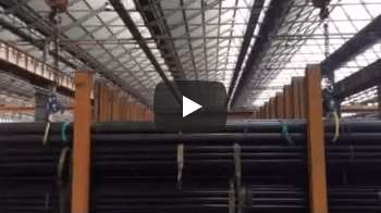 Stell Pipes - Application Videos
