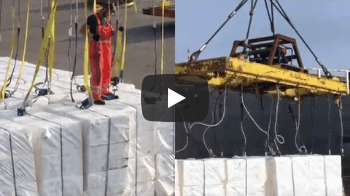 vs. Pneumatic Hooks - Application Videos