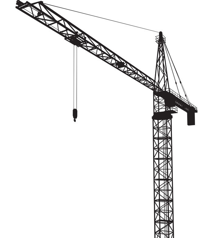 TC - Types of Cranes Used in Construction