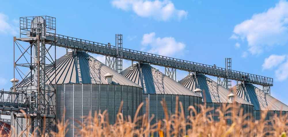 Qué son los silos de almacenamiento