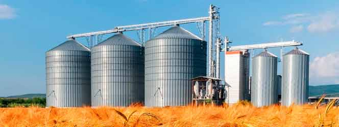 Storage silos. What are storage silos, advantages of silos for storage