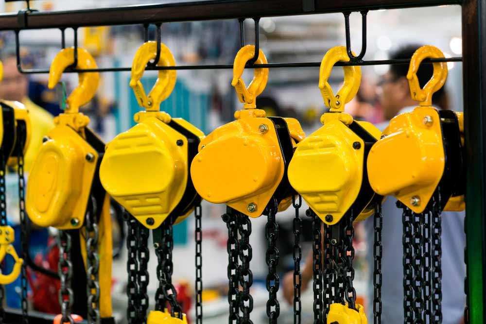 what is a hoist - Hoists