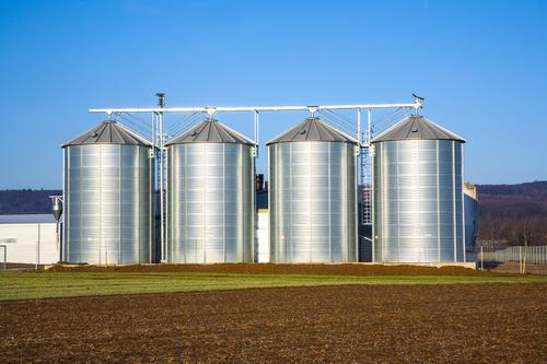 storage silos - Storage Silos