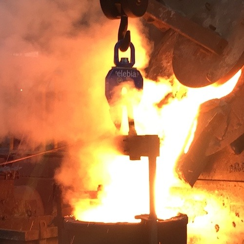 steel industry 500x500 - Industrie Métallurgique
