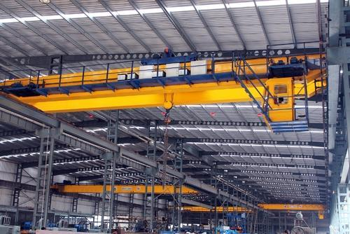 types of overhead cranes - Types of Overhead Cranes