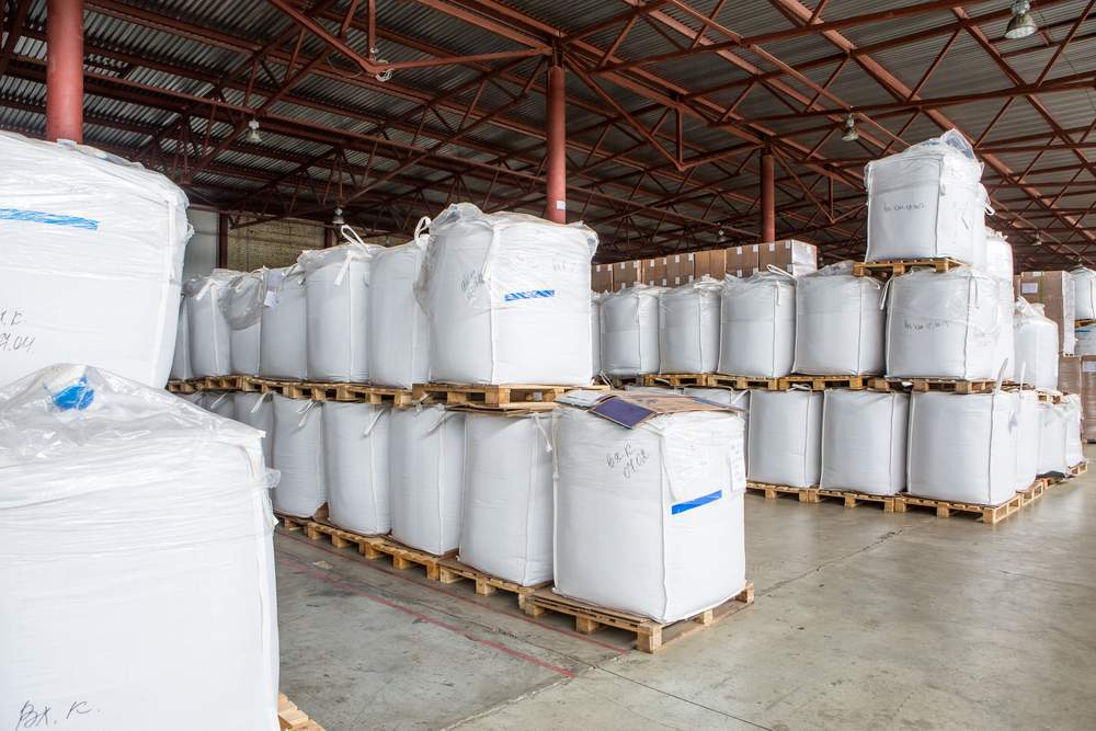 big bags shipping - Shipping of Big Bags