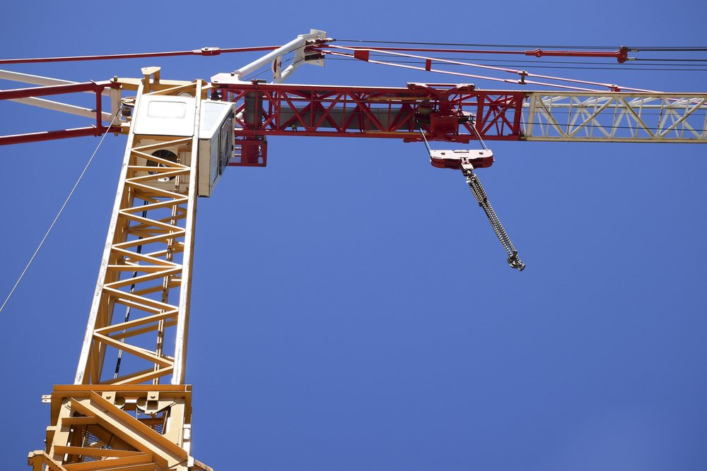 construction cranes - Tower Cranes: How do They Work?