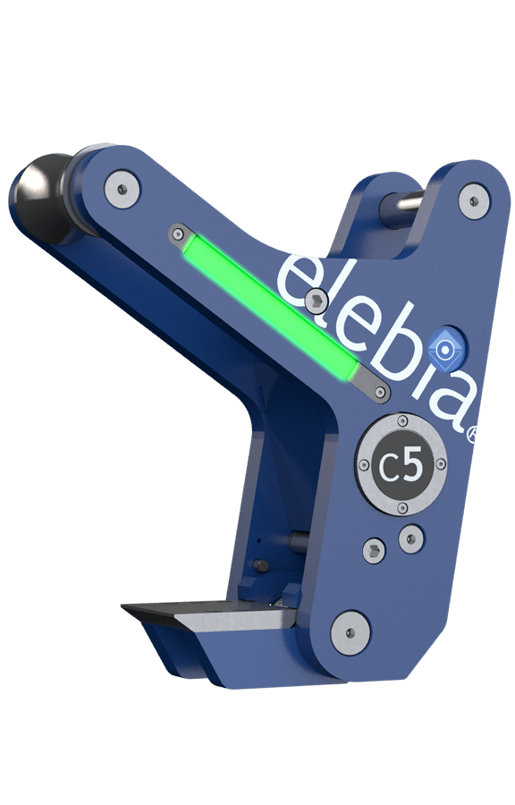 elebia 360 0043 - Automatic Lifting Clamps