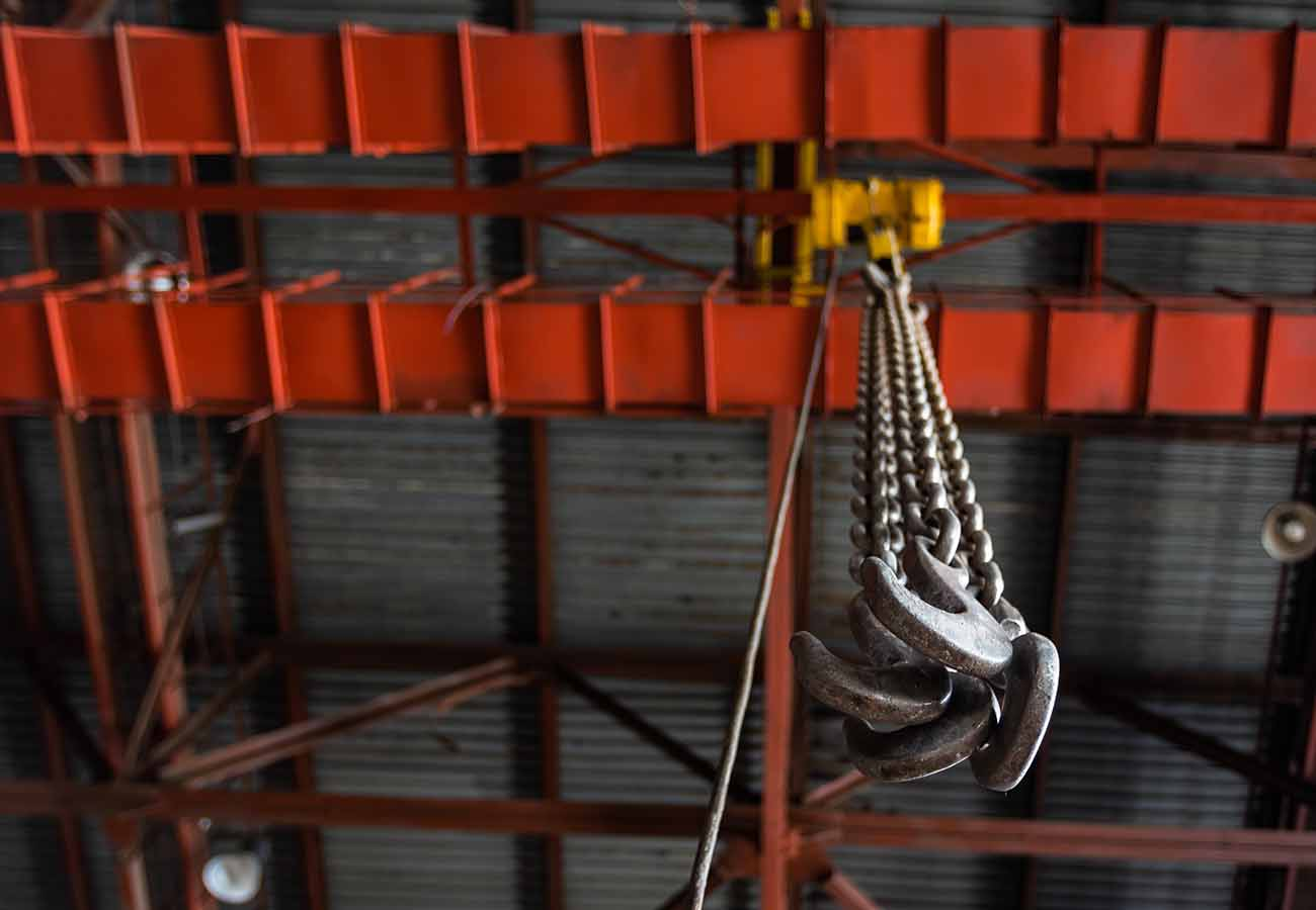 monorail overhead cranes - Monorail Crane: What is it, Types and Benefits