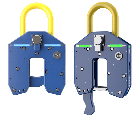 NEO50-NEO60 Lifting Hook