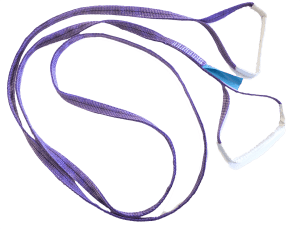 double band sling