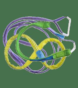 Lifting Slings Accessories - Accesorios para Ganchos Grúa