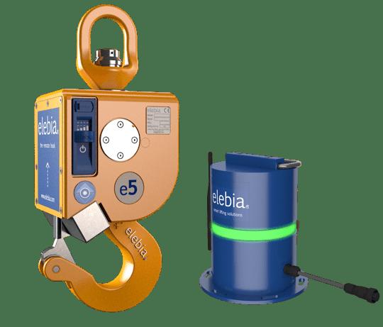 Subsea Hook for Subsea Lifting Operations - Gancho Forjado Submarino para Operaciones Submarinas -