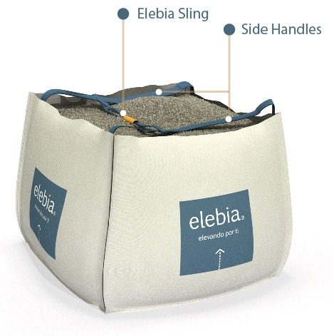 elebia big bags - Sacs Big Bags