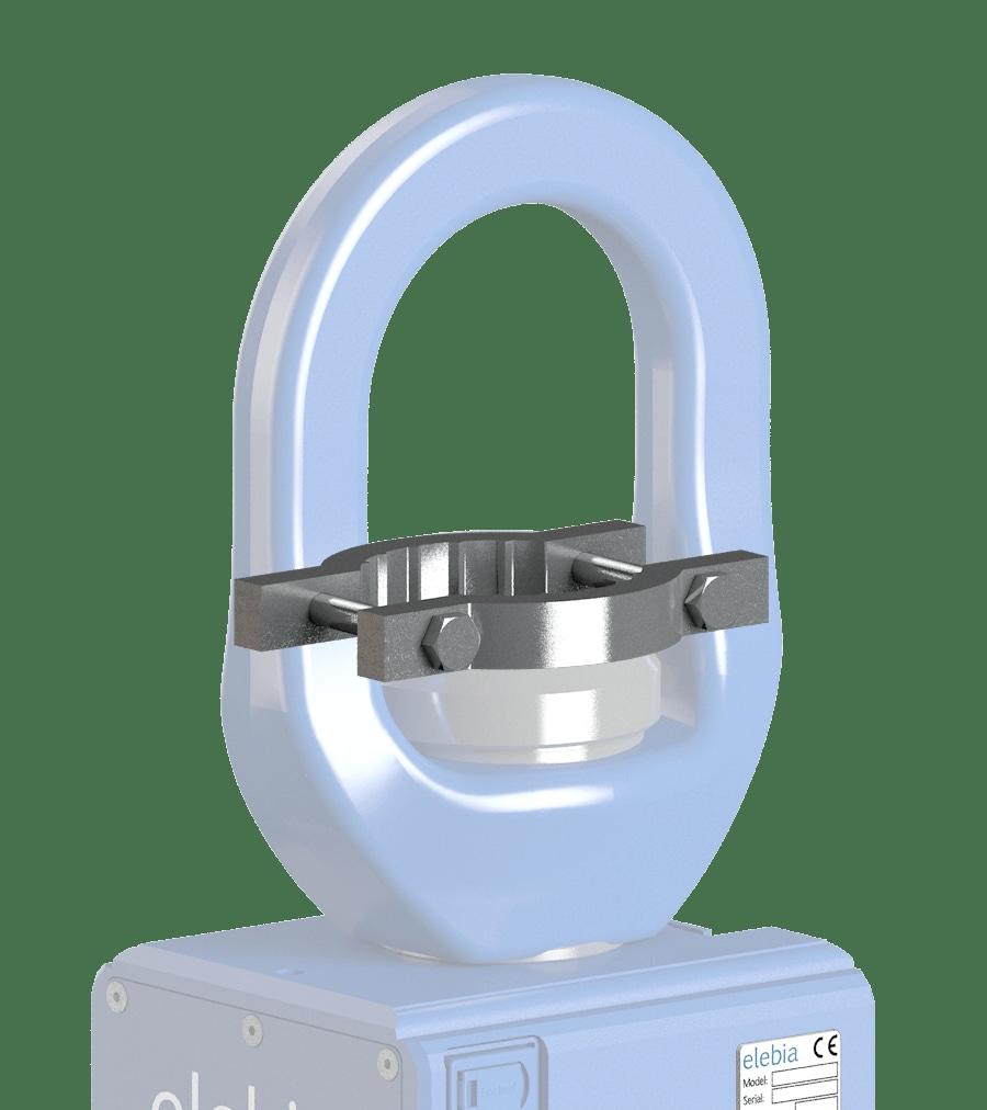 evo20 Swivel Lock - The Swivel Lock