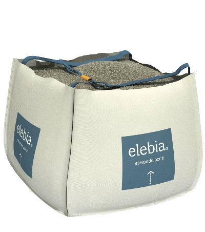 Big Bag Landing Accessories 2021 - Accesorios para Ganchos Grúa