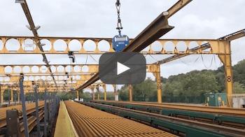 eTrack Network Rail - Videos di Applicazioni