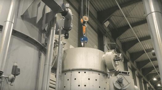 types of bell furnaces - Industrie Métallurgique